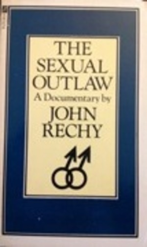 Sexual Outlaw, The
