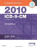 2010 ICD-9-CM For Hospitals Volumes 1, 2 & 3