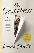 Goldfinch: A Novel, The