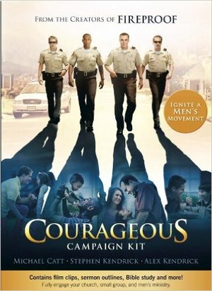 Courageous - campaign kit