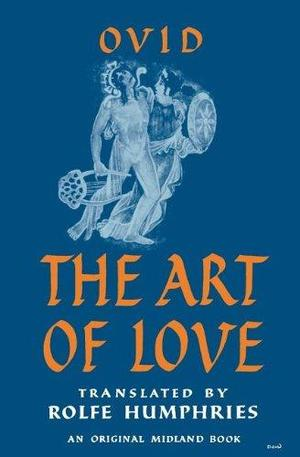 Art of Love and Other Books, The