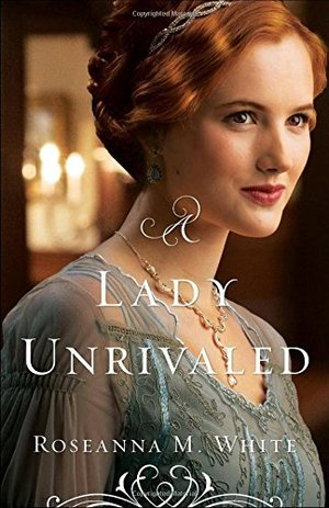 Lady Unrivaled (Ladies of the Manor), A