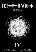 Death Note Black Vol. 4