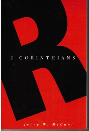 2 Corinthians (Readings: A New Biblical Commentary)