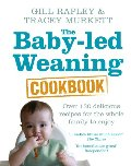 Baby-led Weaning Cookbook N12