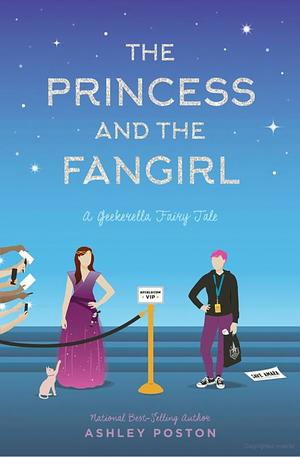 Princess and the Fangirl, The