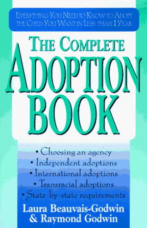 Complete Adoption Book, The