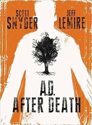 A.D. After Death Book One