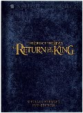 Lord of the Rings: The Return of the King: Special Extended Edition (4 Discs) (Widescreen), The