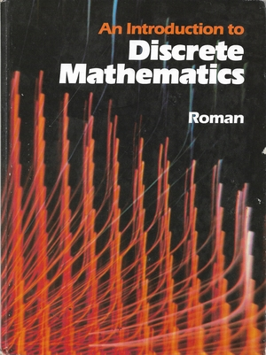 Introduction to Discrete Mathematics, An