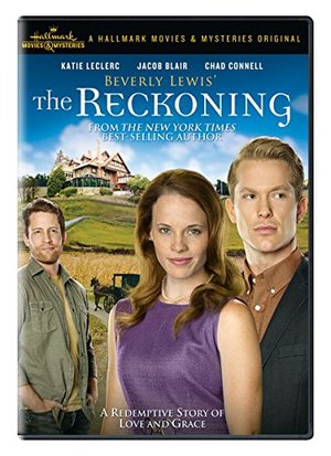 Beverly Lewis the Reckoning