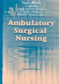Ambulatory Surgical Nursing, 2e
