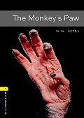 Monkey's Paw (Oxford Bookworms Library. Stage 1, Fantasy & Horror), The