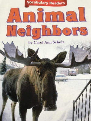 Animal Neighbors (6)
