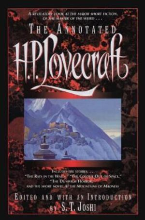 Annotated H. P. Lovecraft, The