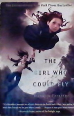 Girl Who Could Fly, The