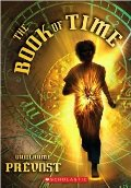 Book of Time (With Bonus Features), The