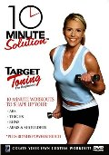10 Minute Solution - Target Toning for Beginners