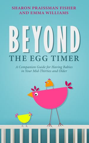 Beyond the Egg Timer