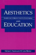AESTHETICS & EDUCATION (Disciplines in Art Education)