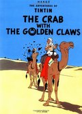 Crab with the Golden Claws (The Adventures of Tintin), The