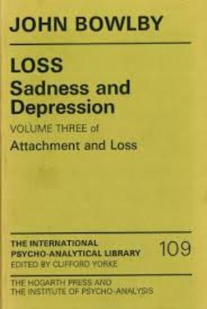Attachment and Loss