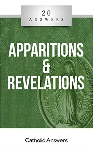 20 Answers Apparitions & Revelations