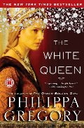White Queen (Cousins' War, Book 1), The