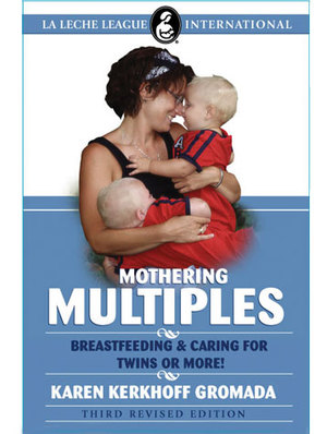 Mothering multiples B23