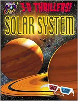 3-D Thrillers! Solar System