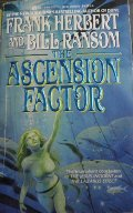 Ascension Factor