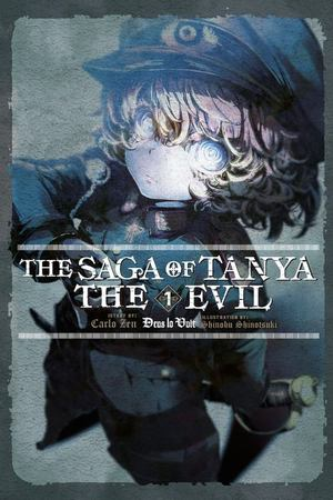 Saga of Tanya the Evil, Vol. 1 (light Novel), The