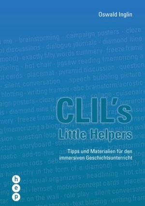 CLIL's Little Helpers