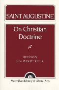 Augustine: On Christian Doctrine
