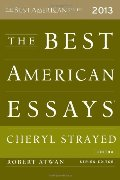 Best American Essays 2013, The