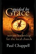 Guided by Grace: Servant Leadership for the Local Church