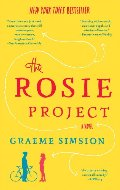 Rosie Project: A Novel, The
