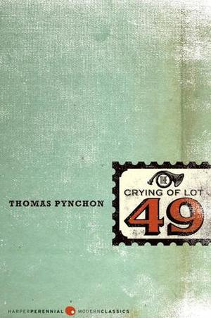 Crying of Lot 49 (Perennial Fiction Library), The