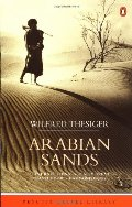 Arabian Sands: Revised Edition (Penguin Travel Library)