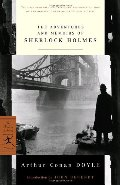 Adventures and Memoirs of Sherlock Holmes (Modern Library Classics), The