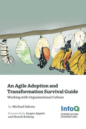 Agile Adoption And Transformation Survival Guide, An