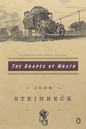 Grapes of Wrath (Centennial Edition), The