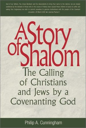 Story of Shalom: The Calling of Christians and Jews by a Covenanting God (Stimulus Series), A
