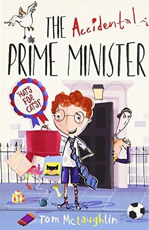 Accidental Prime Minister, The