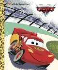 Cars (Disney/Pixar Cars) (Little Golden Book)