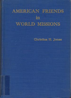 American Friends in World Missions