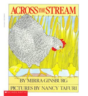 Across the Stream Big Book