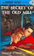 Secret of the Old Mill, The