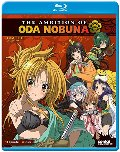 Ambition of Oda Nobuna (Blu-ray), The