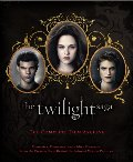 Twilight Saga: The Complete Film Archive: Memories, Mementos, and Other Treasures from the Creative Team Behind the Beloved Motion Pictures, The